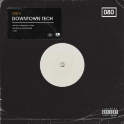 Bingoshakerz Downtown Tech WAV REX
