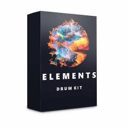 UrBan Nerd Beats Elements Drum Kit WAV