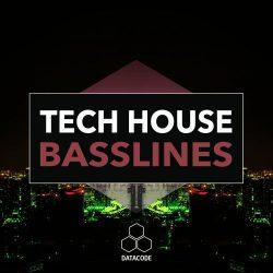 Datacode FOCUS: Tech House Basslines WAV