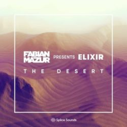 Fabian Mazur presents ELIXIR - The Desert