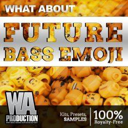 Future Bass Emoji WAV MIDI PRESETS
