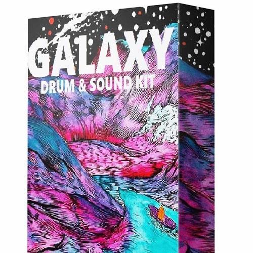 UrBan Nerd Beats Galaxy (Drum & Sound Kit) WAV