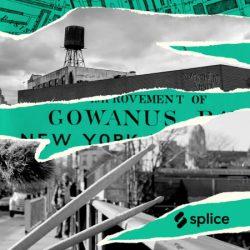 Splice Originals Gowanus Street Percussion WAV