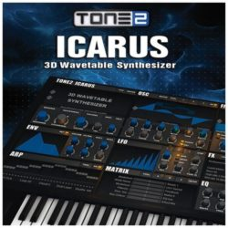 Tone2 Icarus v1.6.0-R2R
