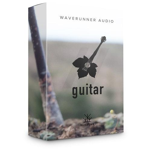 WaveRunner Audio John's Guitar KONTAKT