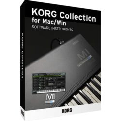 KORG M1 v1.8.2-R2R