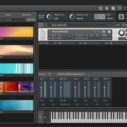 Native Instruments Kontakt 6.2.1 MAC