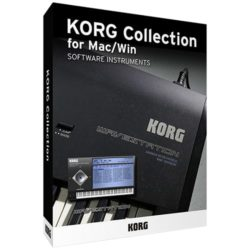 KORG WAVESTATION v1.8.3-R2R