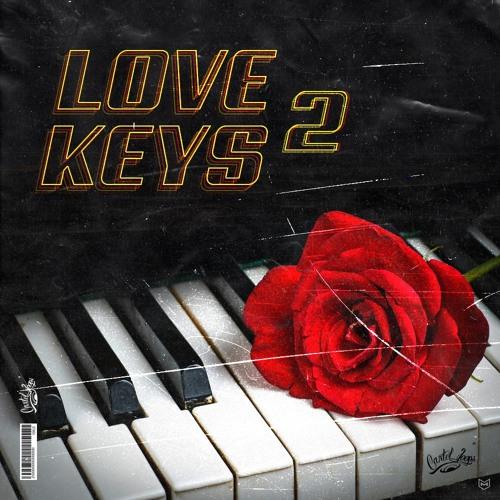 Cartel Loops Love Keys 2 WAV