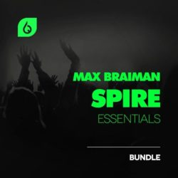 Freshly Squeezed Samples Max Braiman Spire Essentials Bundle