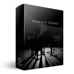 Fracture Sounds Midnight Grand KONTAKT