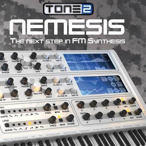 Tone2 Nemesis v1.6.0-R2R