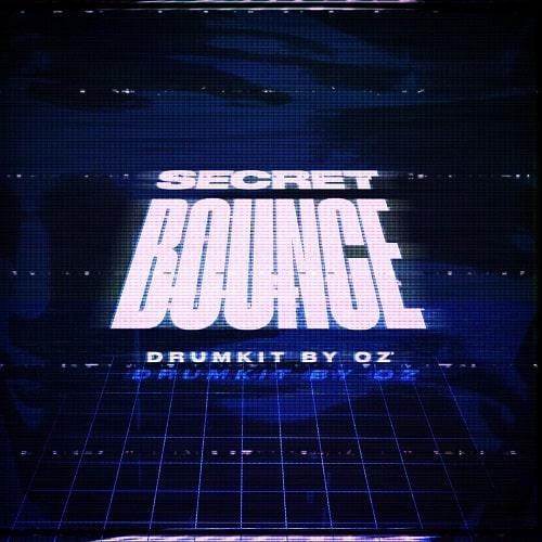 OZ Secret Bounce Vol.1 WAV