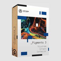 Arturia Pigments 3 WIN & MacOSX