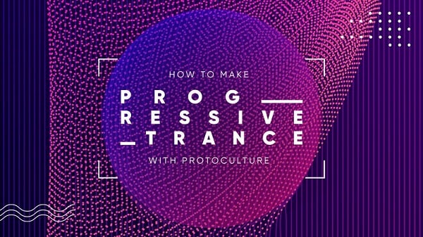 Sonic Academy Progressive Trance 2019 with Protoculture TUTORiAL MERRY XMAS-SYNTHiC4TE
