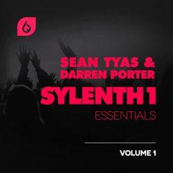 FSS Sean Tyas & Darren Porter Sylenth1 Essentials Volume 1