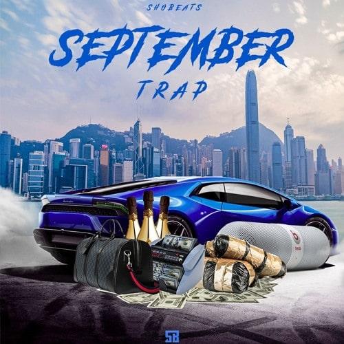 Shobeats September Trap MULTIFORMAT