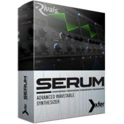 Xfer Serum & Serum FX v.128b5 WIN