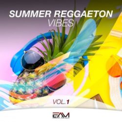 Essential Audio Media Summer Reggaeton Vibes Vol 1 WAV MIDI