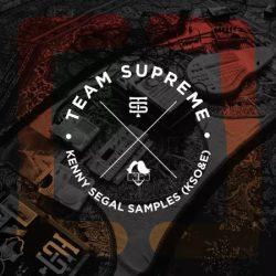Splice Team Supreme - Kenny Segal's Odds & Ends AV