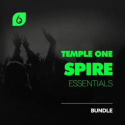 FSS Temple One Spire Essentials Bundle