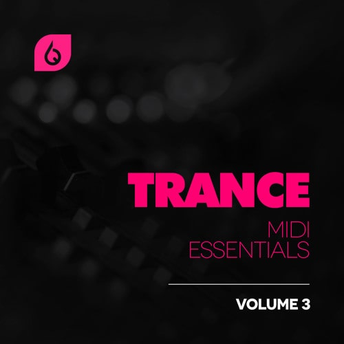 FSS Trance MIDI Essentials Volume 3