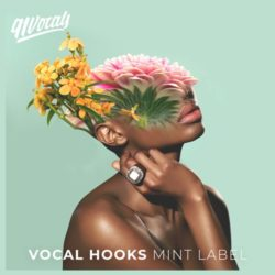 91Vocals Vocal Hooks: Mint Label WAV