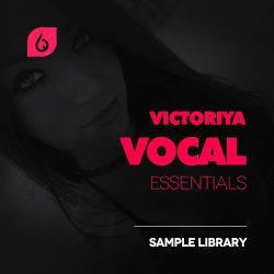 FSS Victoriya Vocal Essentials WAV MIDI