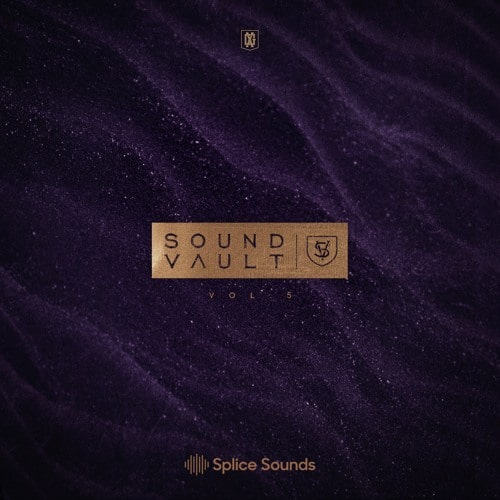 Splice X&G: Sound Vault Vol. 5