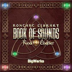 BigWerks Book of Sounds IV KONTAKT