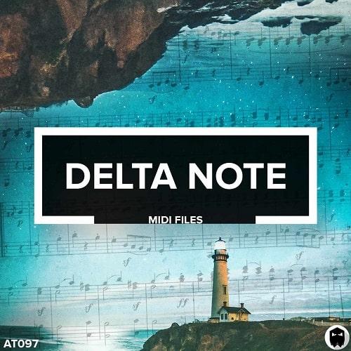Delta Note - Melodic MIDI Files
