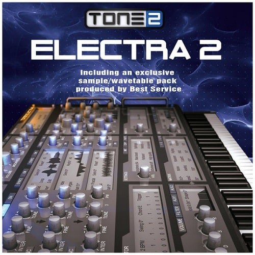 Tone2 Electra2 v2.7.5 [WINDOWS]