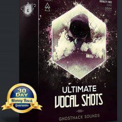 Ghosthack Ultimate Vocal Shots WAV