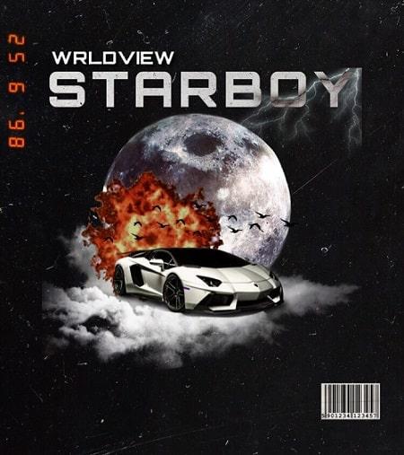 WRLDViEW Starboy Sample Pack And Drum Kit WAV