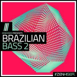 Zenhiser Presents Brazilian Bass WAV MIDI WAV MIDI