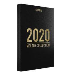 Cymatics 2020 Melody Collection WAV