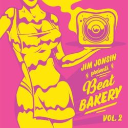 Jim Jonsin Beat Bakery V2: Summer Jam WAV