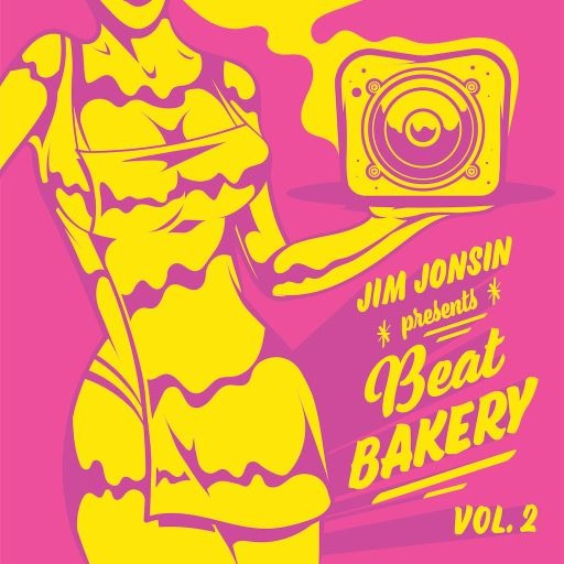 Jim Jonsin Beat Bakery V2: Summer Jam WAV