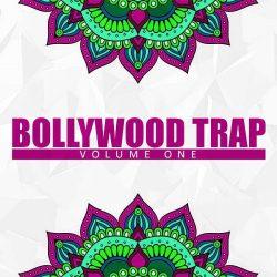 TheDrumBank Bollywood Trap Vol.1 WAV