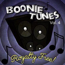 Boonie Mayfield Boonie Tunes Vol.4 WAV
