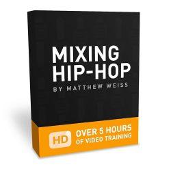 Matthew Weiss Mixthru Hip Hop TUTORIAL