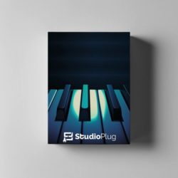 StudioPlug Celestial Keys (Omnisphere Bank)
