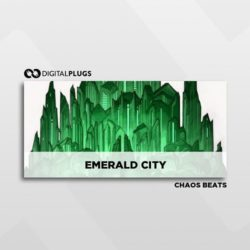Digital Plugs Chaos Emerald City (MIDI Kit)
