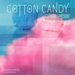 FL179 Cotton Candy Sample Pack WAV