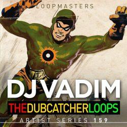 DJ Vadim The Dubcatcher Loops