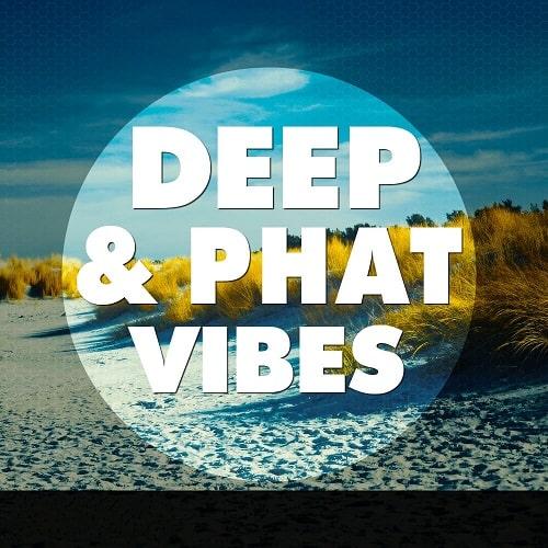 Deep & Phat Vibes WAV MIDI PRESETS
