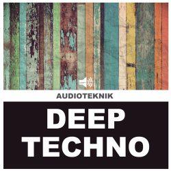 Audioteknik Deep Techno WAV