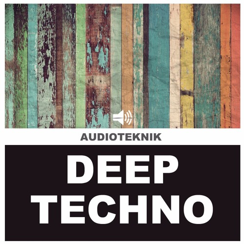 Audioteknik Deep Techno WAV