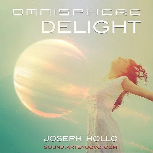 Sound Arte Nuovo Delight - Omnisphere 2 Soundset
