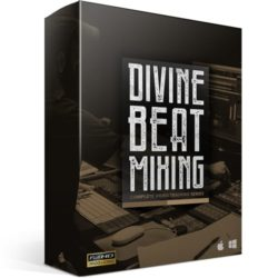 Divine Beat Mixing – Video Training Course